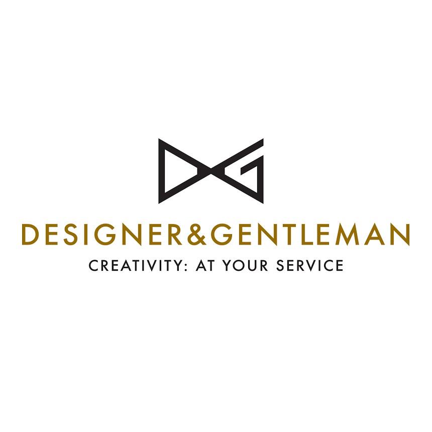 DG_A design Award Logo