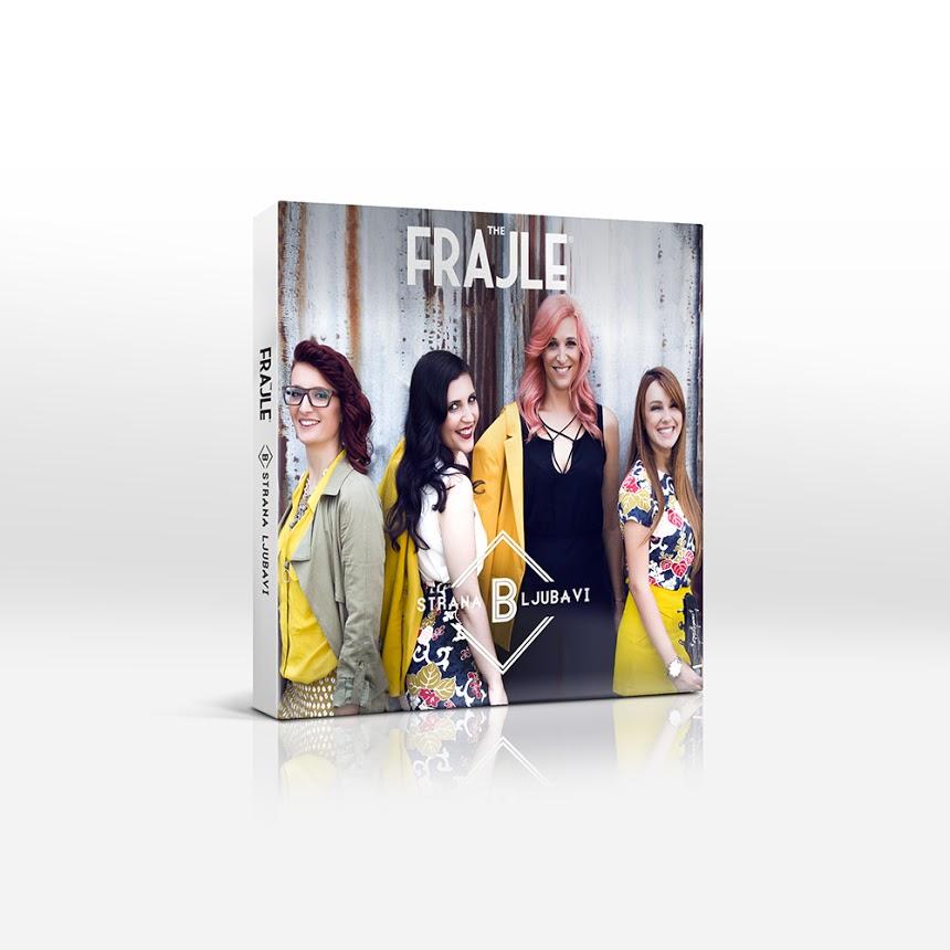 The Frajle_3D