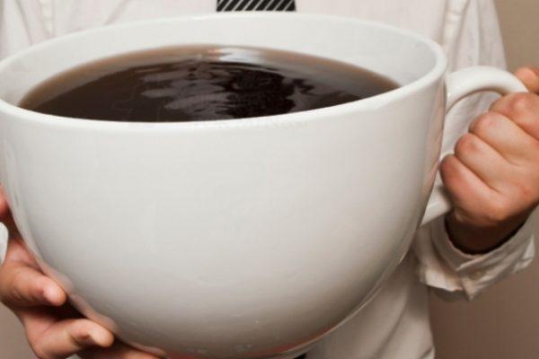 Šta u kafi piše?
