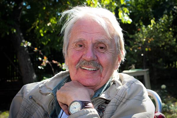 Časlav Hadži Nikolić – život kao avantura
