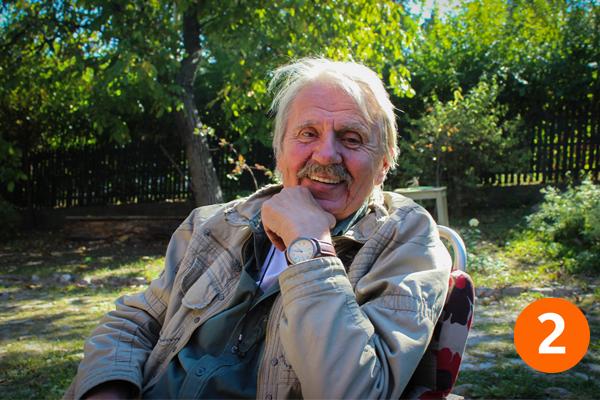 Časlav Hadži Nikolić: Kada se vidi ono što se ne vidi