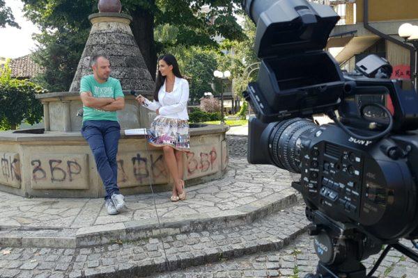 Intervju sa Markom Milatovićem